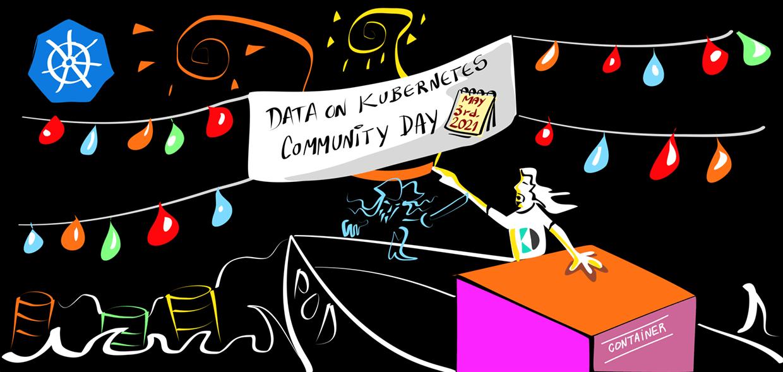 Kubernetes-Community Day